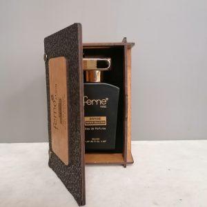 Ferne Ayayorgi Private Collection Unisex Parfum